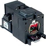 TLPLV5 - Lamp With Housing For Toshiba TDP-S25, TDP-S25U, TDP-SC25, TDP-T30, TDP-T40 Projectors