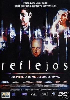 reflejos-2001-dvd