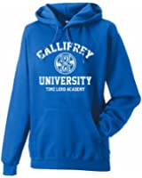 Inspired DOCTOR Gallifred University Time Load Academy Hoodie in Adult and Kids Hooded Top All sizes