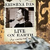 echange, troc Krishna Das - Live on Earth