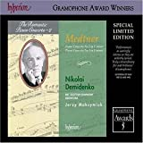 Medtner: Piano Concerto No. 2 in C minor; Piano Concerto No. 3 in E minor