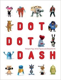 Dash Action Figures