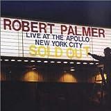 Live at the Apollo, New York..