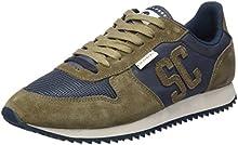 Comprar Scalpers SC Insignia 02:Khaki, Zapatos de Cordones Para Hombre