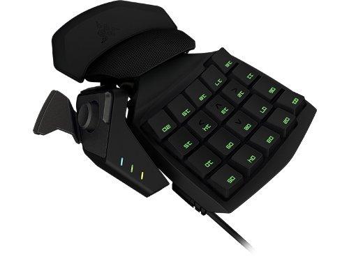 Razer Orbweaver Mechanical Pc Gaming Keypad (Certified Refurbished)