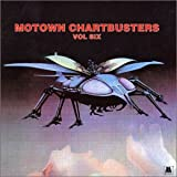 echange, troc Artistes Divers - Motown Chart Busters Vol 6