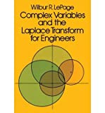 img - for Complex Variables & Laplace Transform for Engineers (61) by LePage, Wilbur R [Paperback (2010)] book / textbook / text book