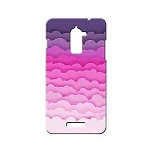 G-STAR Designer 3D Printed Back case cover for Coolpad Note 3 Lite - G4813
