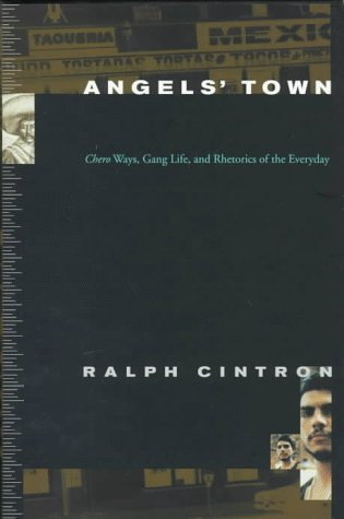 ANGELS TOWN  CL