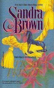 Tiger Prince, Sandra Brown