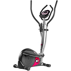 Eclipse 1100 HR/A Elliptical Trainer