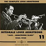 Complete Louis Armstrong V11 1944-1945 (3CD)