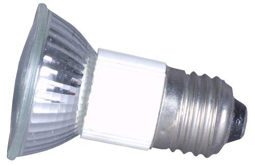American Dj Ll-Jdr50 50 Watt Mr 16 Medium Screw Base Lamp