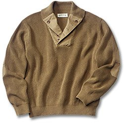 World War II Mechanic's Sweater - Buy World War II Mechanic's Sweater - Purchase World War II Mechanic's Sweater (Orvis, Orvis Sweaters, Orvis Mens Sweaters, Apparel, Departments, Men, Sweaters, Mens Sweaters, Cardigans, Cardigan Sweaters, Mens Cardigan Sweaters)