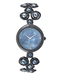 Titan Perola Raga Pearl 9971NM01 Analogue Watch - For Women