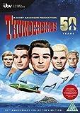 Thunderbirds (Coffret) [Import anglais]
