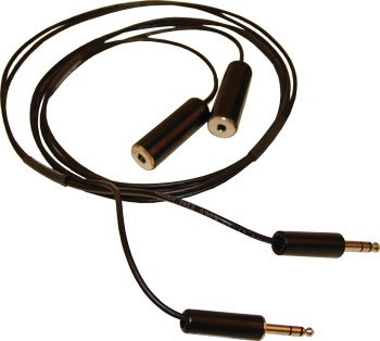 Headset Extension Cable/Pj-068 And Pj-055B To Be Extended 25 Feet