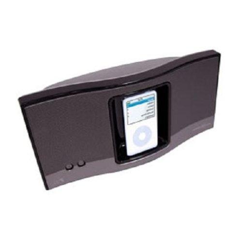 Sonic Impact T24 Portable Ipod Speaker System