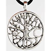 Tree of Life Celtic Amulet