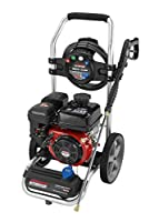 PowerStroke PS80931 3100 PSI 2.5 GPM Pressure Washer with Briggs and Stratton Engine
