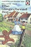 The Gingerbread Boy (Easy Reading Books)