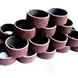 24 Pack Emery Board Wheels Refill for Pedipaws® Pet Nail Trimmer System