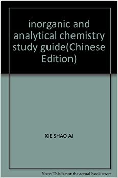 instrumental analysis chemistry study guide Sugar pots from these regions will be assessed on a morphological, technological and performance point of view aided by instrumental analysis (petrography, sem, xrf, xrd, porosity, mechanical and thermal stress test) and software modelling (fem.