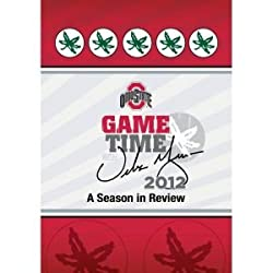 Ohio State Game Time 2012 Season in Review [with Urban Meyer]
