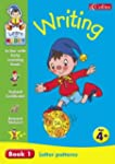 Learn W/Noddy Letter Pattern Age 4+
