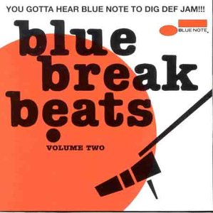 Blue Breaks Beats [12 inch Analog]