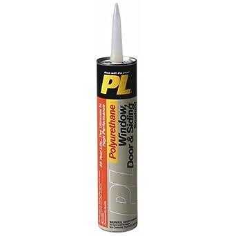 Loctite P73264125 Pl S40 Polyurethane Window Door And
