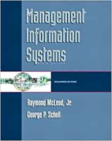 amazoncom and management information system essay Free essay: in order fulfillment, amazon has utilized its high-tech warehouses capabilities to reduce its operation cost through retailing strategy, amazon.