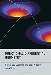 Functional Differential Geometry