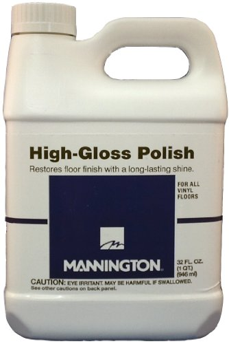 Mannington Award Series Polish - 32 oz. Bottle