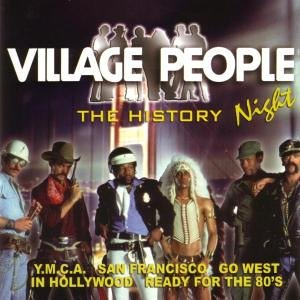 Village People - The History Night - Zortam Music