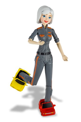 Special Price Monsters vs Aliens Ginormica Action Figure ...