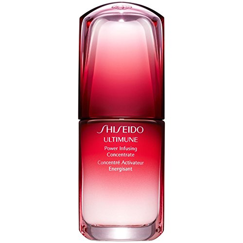 Shiseido Ultimune Power Infusing Concentrate 30ml (Pack of 2)