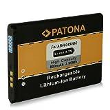 Battery AB403450BU for Samsung GT-E2510 GT-E2550 GT-M3510 Beat GT-S3500 GT-S3500i GT-S3550 Shark 3 GT-S5050 AllureS GT-S5510 SGH-D610 SGH-E590 SGH-E790 SGH-S720i and more... [ Li-ion, 800mAh, 3.7V ]