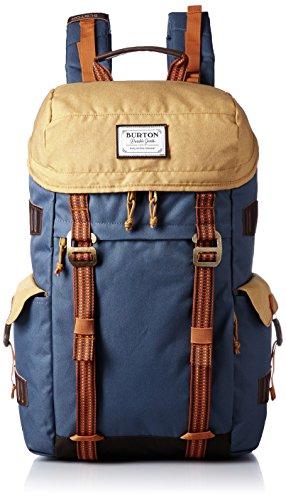 Burton, Unisex, Daypack ANNEX, Blu delavé, 51 x 27 x 18 cm, 28 Liter