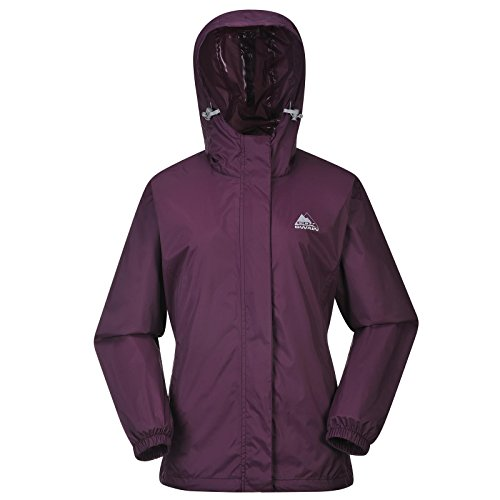 COX SWAIN Damen Outdoor Funktions Regenjacke GALE