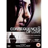 The Consequences of Love [Region 2] ~ Giselda Volodi