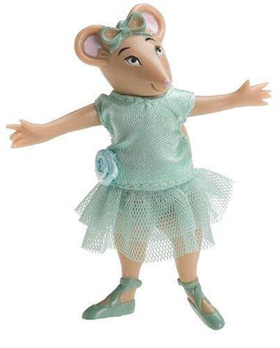 Buy Special Toys : Angelina Ballerina Mini Doll: Alice on ...