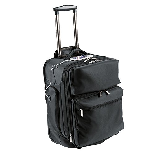DASH Softside Pro Carry-On Luggage