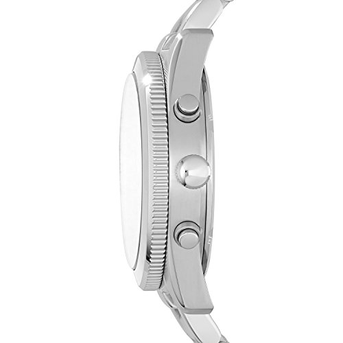 Fossil Women's Stainless Steel Bracelet Watch