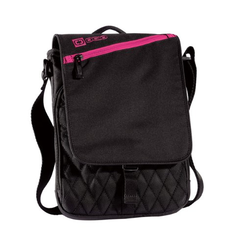 Ogio Module Tablet Sleeve (Pink) (Ogio Module Tablet Messenger Bag compare prices)
