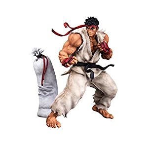 Fighters Legendary STREET FIGHTER III 3rd STRIKE リュウ 1/8スケール PVC製 塗装済み完成品フィギュア
