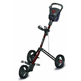 Callaway Golf Diablo Push Cart