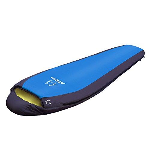 atepa-compact-800-ultralight-09-kg-mummy-sleeping-bag-2-3-season-for-camping-hiking-backpacking-trav