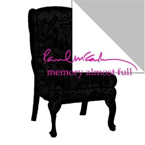 Paul McCartney - Memory Almost Full (including Limited Edition Booklet) - Lyrics2You
