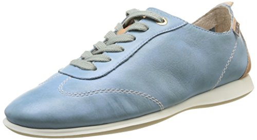 Pikolinos BORNEO W9B-3, Low-Top Sneaker donna, Blu (Blau (BLUESOFT)), 40